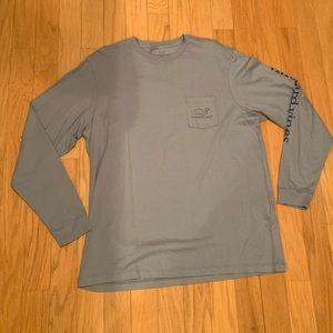 BNWT Men's Vineyard Vines Shirt- Size XL